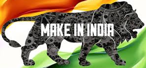 Make In Indian